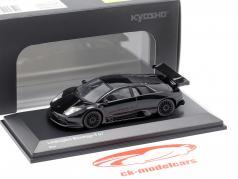 Lamborghini Murcielago R-GT nero 1:64 Kyosho