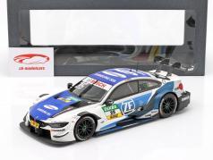 BMW M4 DTM #25 DTM 2018 Philipp Eng 1:18 Minichamps