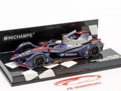 Sam Bird Audi e-tron FE05 #2 formula E season 2018/19 1:43 Minichamps