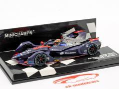 Robin Frijns Audi e-tron FE05 #4 formula E season 2018/19 1:43 Minichamps