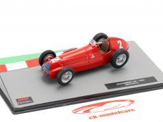 Giuseppe Farina Alfa Romeo 158 #2 World Champion formula 1 1950 1:43 Altaya