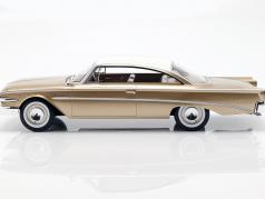 1:18 bos oldsmobile Vista Cruiser 1971 oro metalizado