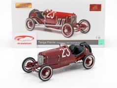 Mercedes #23 3rd Targa Florio 1924 Neubauer, Hemminger 1:18 CMC