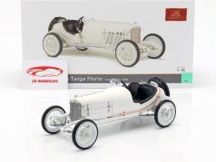 Mercedes Plain Body Version Targa Florio 1924 white 1:18 CMC