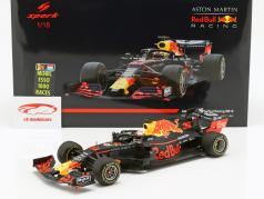 Max Verstappen Red Bull Racing RB15 #33 4. kinesisk GP formel 1 2019 1:18 Spark