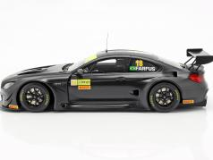 BMW M6 GT3 #18 4th FIA GT World Cup Macau 2017 Augusto Farfus 1:18 Spark