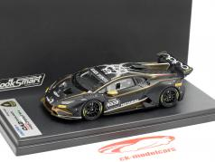 Lamborghini Huracan Super Trofeo Evo Collector 2019 nemesis black 1:43 LookSmart