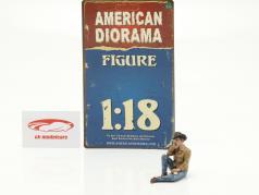 The Western Style IV figura 1:18 American Diorama