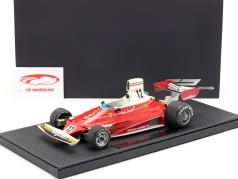 Niki Lauda Ferrari 312T #12 wereldkampioen formule 1 1975 1:18 GP Replicas