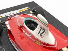 Niki Lauda Ferrari 312T #12 World Champion formula 1 1975 1:18 GP Replicas