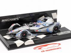 Edordo Mortara Venturi VFE05 #48 formula E season 5 2018/19 1:43 Minichamps