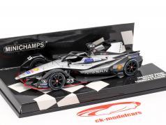 Sebastien Buemi Nissan IM01 #23 Formel E Saison 5 2018/19 1:43 Minichamps