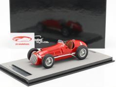Alberto Ascari Ferrari 275 F1 #4 5th Belgium GP formula 1 1950 1:18 Tecnomodel