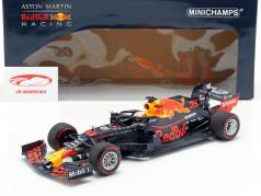 Max Verstappen Red Bull Racing RB15 #33 Formel 1 2019 1:18 Minichamps