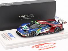 Ford GT #66 classe vencedor 6h Spa 2018 Mücke, Pla, Johnson 1:43 True Scale