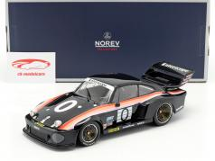 Porsche 935 #0 胜利者 24h Daytona 1979 Field, Ongais, Haywood 1:18 Norev