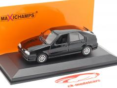 Renault 19 year 1995 black 1:43 Minichamps