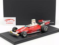 Clay Regazzoni Ferrari 312T #11 formula 1 1975 1:18 GP Replicas