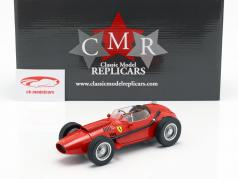 Ferrari Dino 246 Plain Body Edition 1958 rosso 1:18 CMR