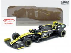Daniel Ricciardo Renault R.S.19 #3 Australien GP formula 1 2019 1:18 Solido