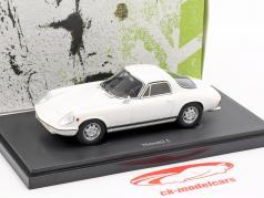 Neretti I año de construcción 1964 blanco 1:43 AutoCult