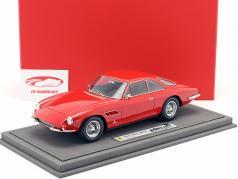 Ferrari 500 Superfast serie 2 Opførselsår 1965 rød 1:18 BBR