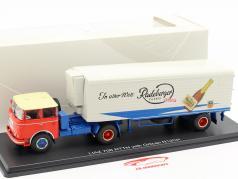 Skoda Liaz 706 RTTN caminhão Radeberger 1:43 Premium ClassiXXs