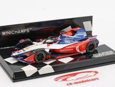 Pascal Wehrlein Mahindra M5Electro #94 Formel E Saison 2018/19 1:43 Minichamps