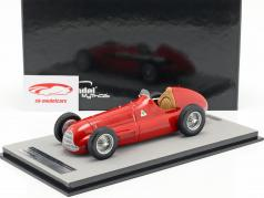 Alfa Romeo 159 prensa versión 1951 rojo 1:18 Tecnomodel
