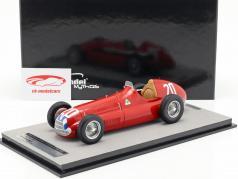 Giuseppe Farina Alfa Romeo 159 #20 3rd Spain GP formula 1 1951 1:18 Tecnomodel