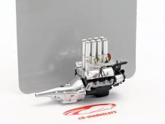 moteur et transmission pour Ford Fairlane (GMP 18910) 1:18 GMP