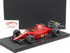 Alain Prost Ferrari 641/2 #1 formula 1 1990 1:18 GP Replicas
