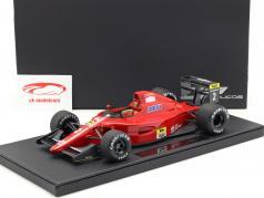 Nigel Mansell Ferrari 641/2 #2 formula 1 1990 1:18 GP Replicas
