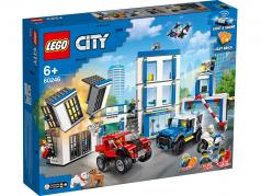 LEGO® City Polizeistation