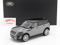 Land Rover Range Rover Evoque corris grau 1:18 Kyosho