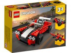 LEGO® Creator Sportwagen