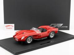 Ferrari 250 Testa Rossa Construction year 1958 red 1:12 GP Replicas / 2. choice