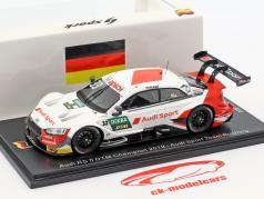 Audi RS 5 DTM #33 DTM campeón Rene Rast 2019 1:43 Spark