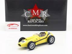 Olivier Gendebien Ferrari Dino 246 #20 6 ° belga GP F1 1958 1:18 CMR