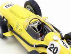 Mike Hawthorn Ferrari Dino 246 #20 argentina gp campeón mundial f1 1958 1:18 cmr