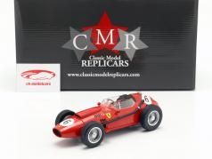 Mike Hawthorn Ferrari Dino 246 #6 второй Марокко GP чемпион мира F1 1958 1:18 CMR
