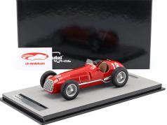 Alberto Ascari Ferrari 125 F1 #18 Svizzera GP formula 1 1950 1:18 Tecnomodel