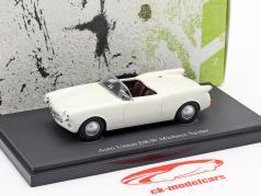 Auto Union DKW Michaux Spider año de construcción 1949 blanco 1:43 AutoCult