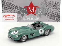 Aston Martin DBR1 #5 Winner 24h LeMans 1959 Shelby, Salvadori 1:18 CMR / 2. choice