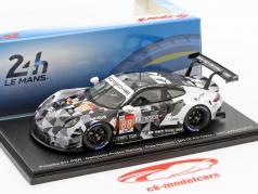 Porsche 911 RSR #88 Pole Position LMGT-Am klasse 24h LeMans 2019 1:43 Spark