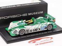 Porsche RS Spyder Evo #31 Vinder LMP2 klasse 24h LeMans 2009 1:43 Spark