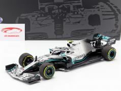 Valtteri Bottas Mercedes-AMG F1 W10 EQ Power  #77 Formel 1 2019 1:18 Minichamps