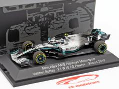 Valtteri Bottas Mercedes-AMG F1 W10 EQ Power+ #77 Formel 1 2019 1:43 Minichamps