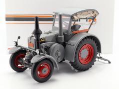 兰兹 Bulldog D8506 建造年份 1937 灰色 1:8 Premium X