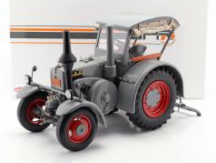 Lanz Bulldog D8506 año de construcción 1937 gris 1:8 Premium X